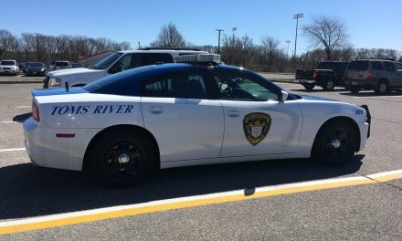 Armed Officers To Be In Every Toms River Township School