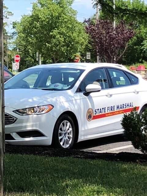 Stafford: Costco- General Fire Alarm.