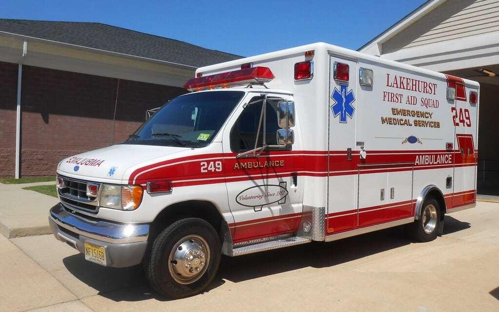 Lakehurst: Overdose