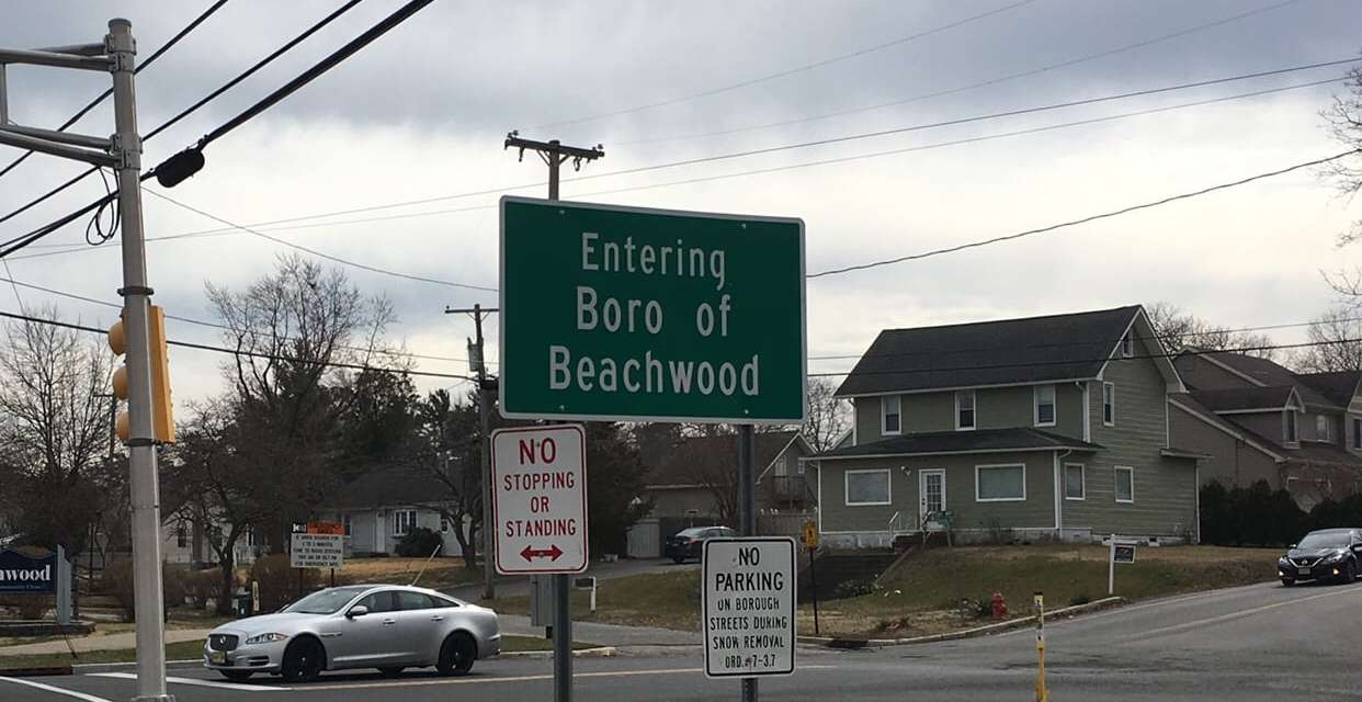 Beachwood: 1300 Block of Mermaid- PESS Evaluation.