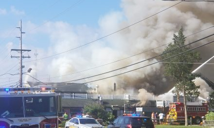 Lacey: Caffery's Fire – NEW Video and Photos