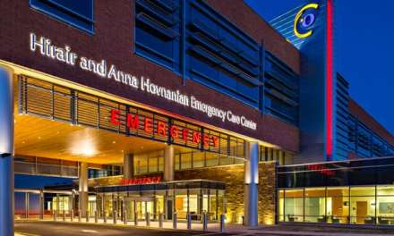 Brick Township: Hospital Divert