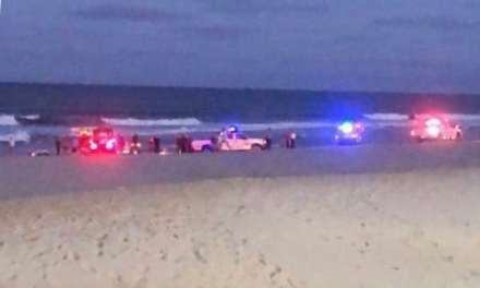 Seaside Heights: Swimmer in Distress- Turned- DOA.
