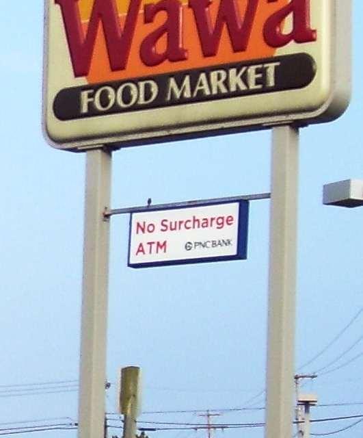STR: Wawa- Large Disturbance.