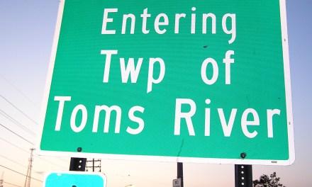 Toms River: Lost Credentials.