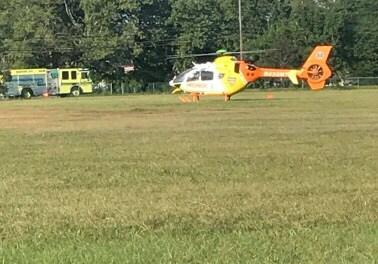 Bayville: Landing Zone