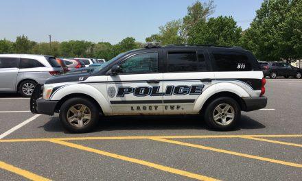 Lacey: Wawa (US 9 @ Laurel)- MVA. Reported Pedestrian Struck.