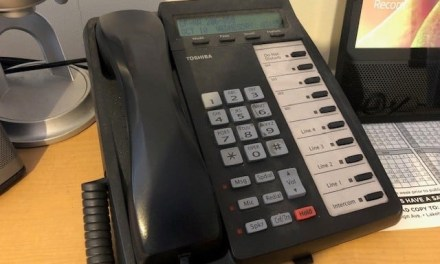 Attorney General Wants New Rules To Block Scam Robocalls