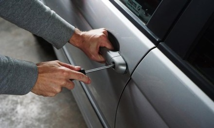LACEY: Car Burglaries Under Investigation