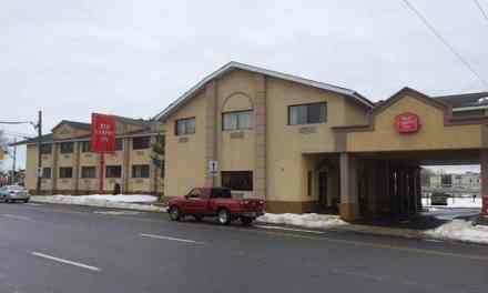 Toms River officially owns Red Carpet Inn