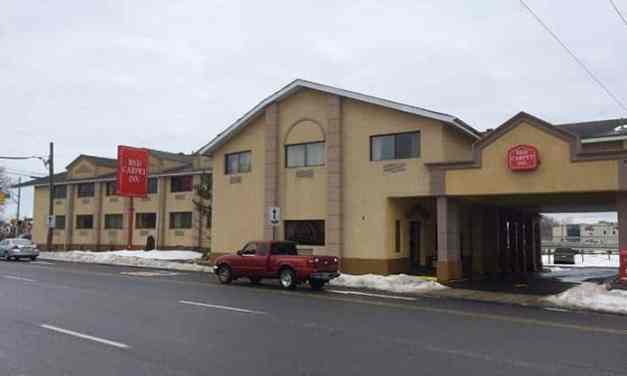 Toms River officially owns Red Carpet Inn