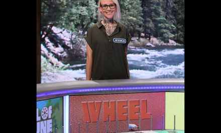 HOWELL: Resident To Appear On Wheel Of Fortune