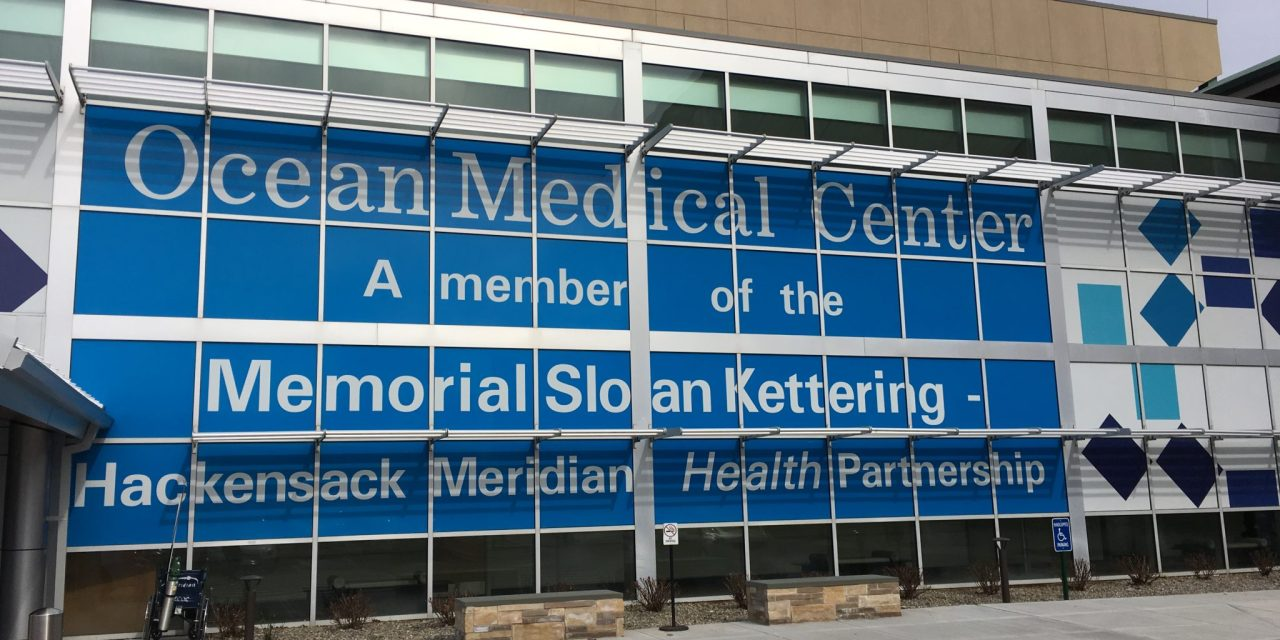 Ocean Medical Center: Full Divert
