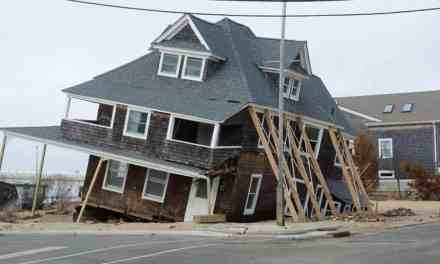 OCEAN COUNTY: Two More Contractors Face Sandy-Related Charges