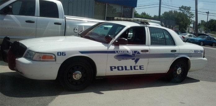 Lakehurst False Insurance Documents Unlicensed Driver