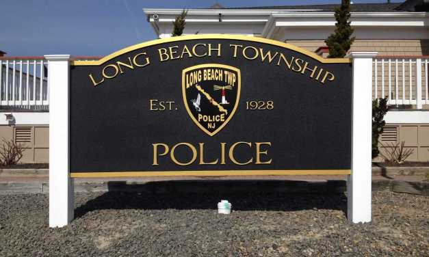 LONG BEACH TOWNSHIP: Real Estate Biz Owner Arrested For Theft