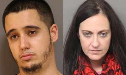 OCEAN COUNTY: Two Ocean County Residents Busted On Serious Drug Charges