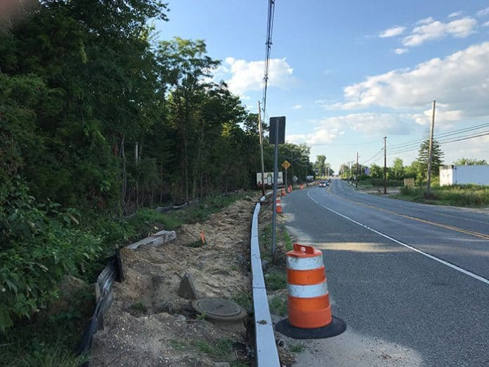 TOMS RIVER: Traffic Main Concern Of Approved Cox Cro Development
