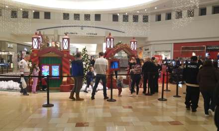 OCEAN COUNTY: Redefining Christmas Shopping
