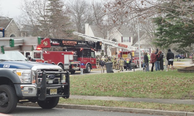 TOMS RIVER: East Rolling Hills Ct Fire (PRESS RELEASE)  with VIDEO