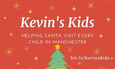 MANCHESTER: 36 Years Of Kevin's Kids