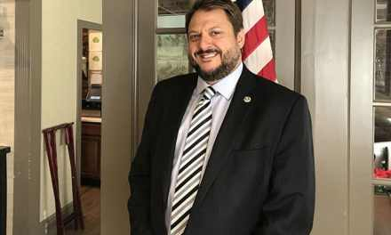 OCEAN COUNTY: New Prosecutor To Tackle Continued Drug Epidemic