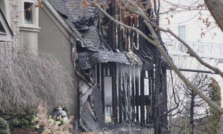 TOMS RIVER: Cause Of Thursday's Fire Revealed