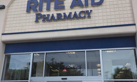 TR: Rite-Aid- Hazardous Condition.
