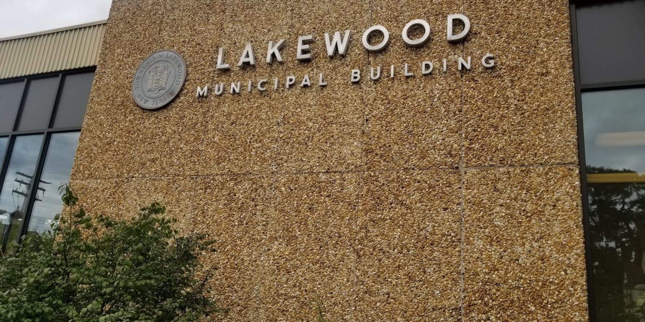LAKEWOOD: Community Center- Suicide Attempts.