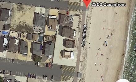 LAVALLETTE: 2300 Block ocean front – rekindle