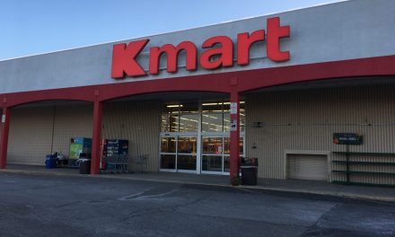 TR: Kmart to Finally Close!