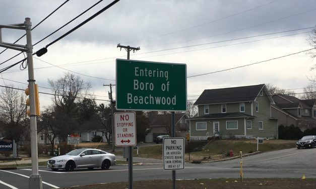 BEACHWOOD: Capstan- Domestic