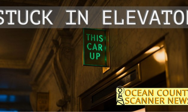 FREEHOLD: 5-6 People Stuck On Elevator At Brookdale