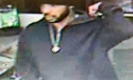 BRICK: 7-Eleven Robbery Suspect Wanted, Said He Had A Gun