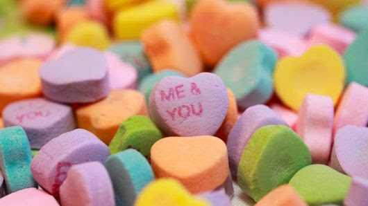 America's favorite Valentine's Day candy is unavailable this year