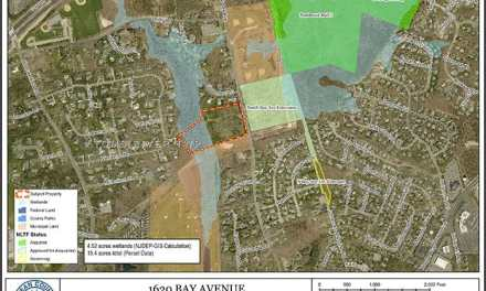 County Buys Open Space In Toms River