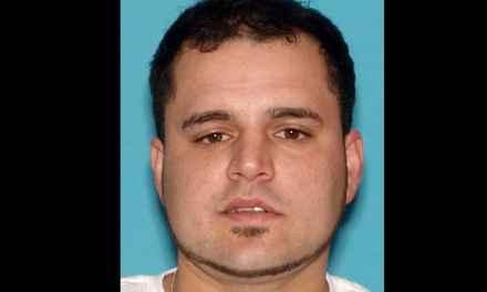 TOMS RIVER: Man Arrested For Vehicular Homicide