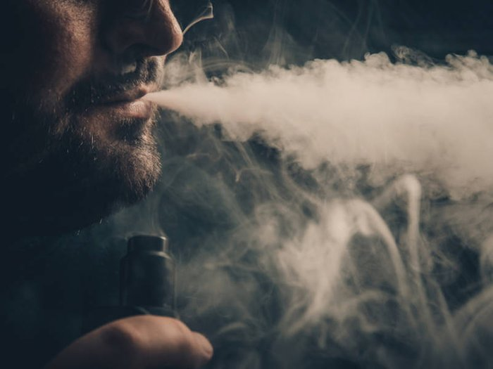 Vaping And Juuling: Do You Know The Risks To Teens?