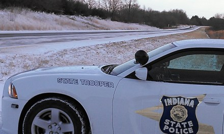 NJ Woman Leads Indiana State Police on 100mph Pursuit While Smiling