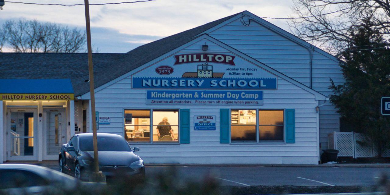 MANCHESTER: Teacher Fired For Incident At Ocean County Nursery School