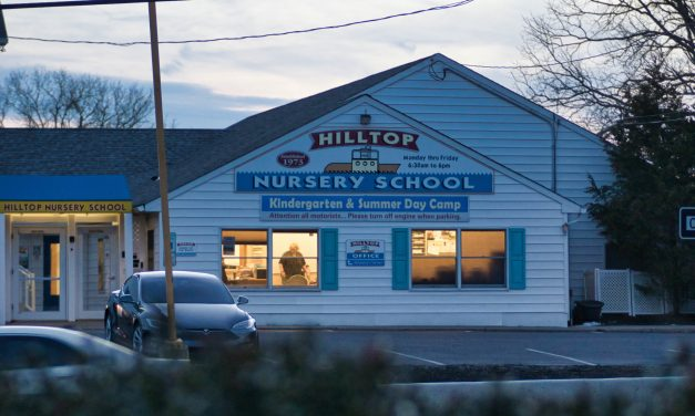 MANCHESTER: Teacher Fired For Incident At Ocean County Nursery School