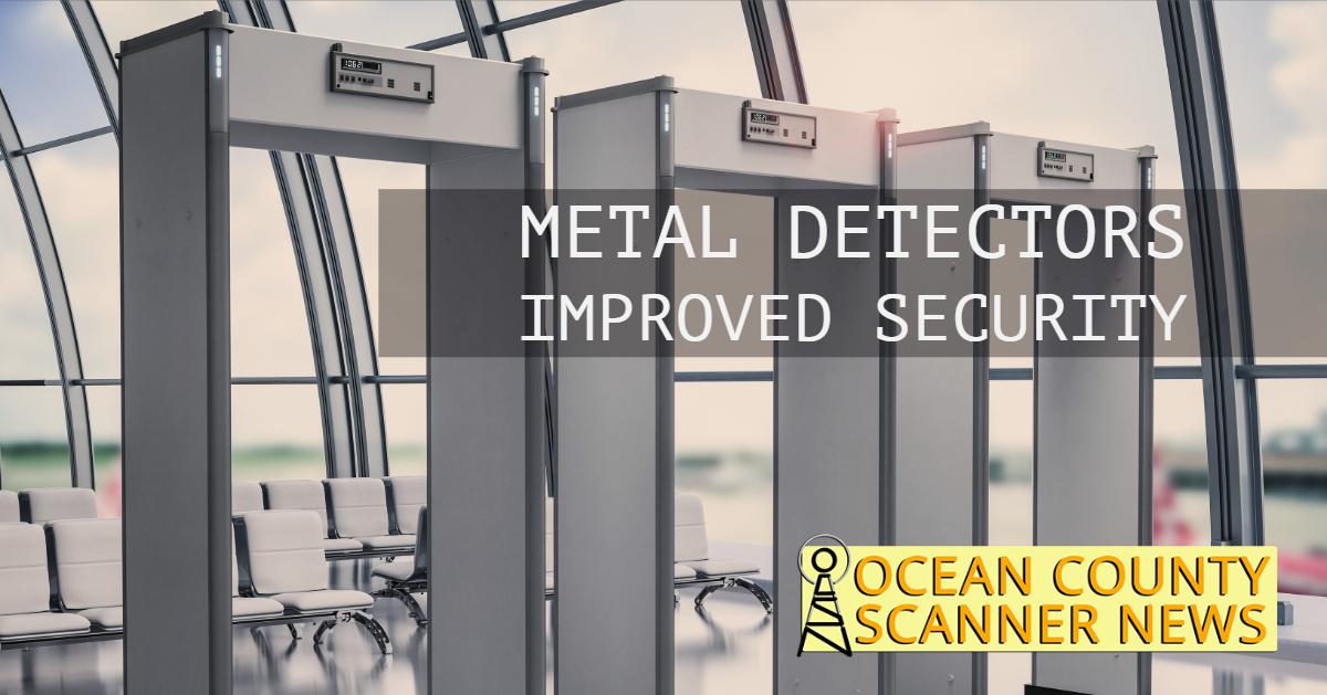 LAKEWOOD: Metal Detectors for Board of Ed Meetings