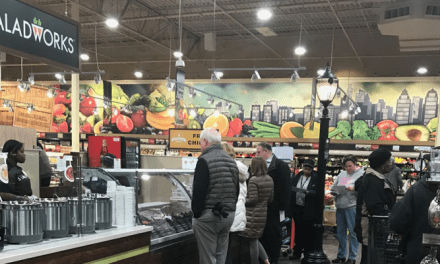 Saladworks eyes more locations inside ShopRites. Could They Expand to NJ Stores?
