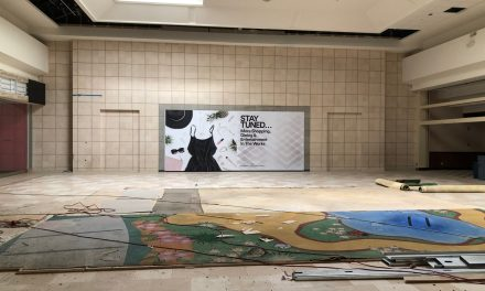 TR: OC Mall- More Of Sears Wing to be Demolished!