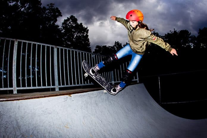 TOMS RIVER: Skaters, Officials Discuss Skate Park In Town