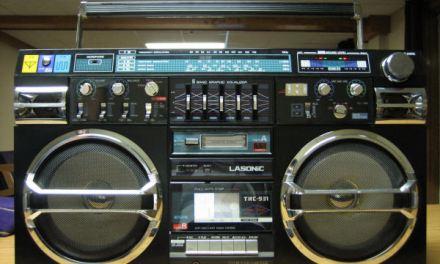 SSH: 0 Block of Webster- Loud Music.