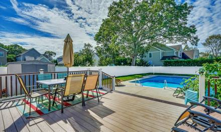 POINT PLEASANT BOROUGH: Stunning Home for Sale!