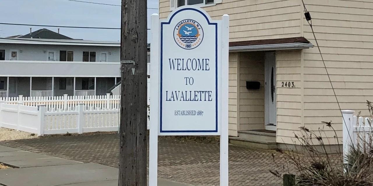 LAVALLETTE: Boardwalk & Beach Closed