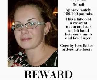 NEWARK/IRVINGTON: Missing 33 y/o Female- PLEASE SHARE