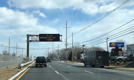 TR: NJ 37- Traffic Enforcement Detail